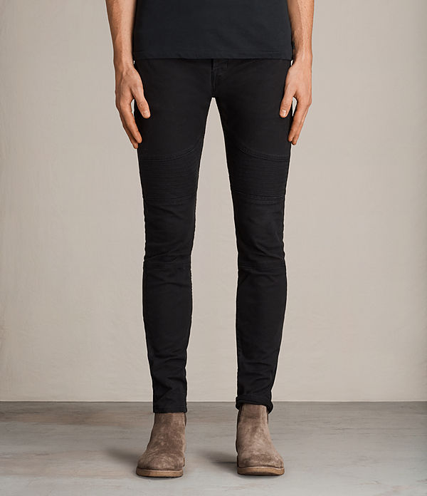 Hoxley Wilkins Cigarette Jeans