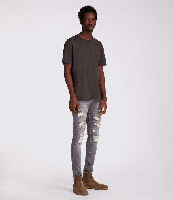 Grays Cigarette Skinny Jean