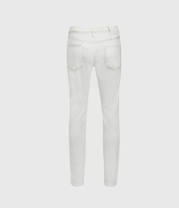 Rex Slim Jeans, White