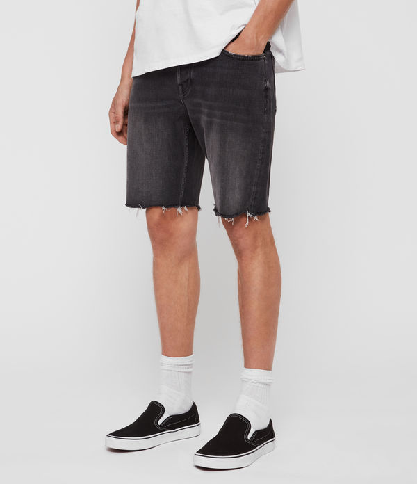 Shorts Vaqueros Switch