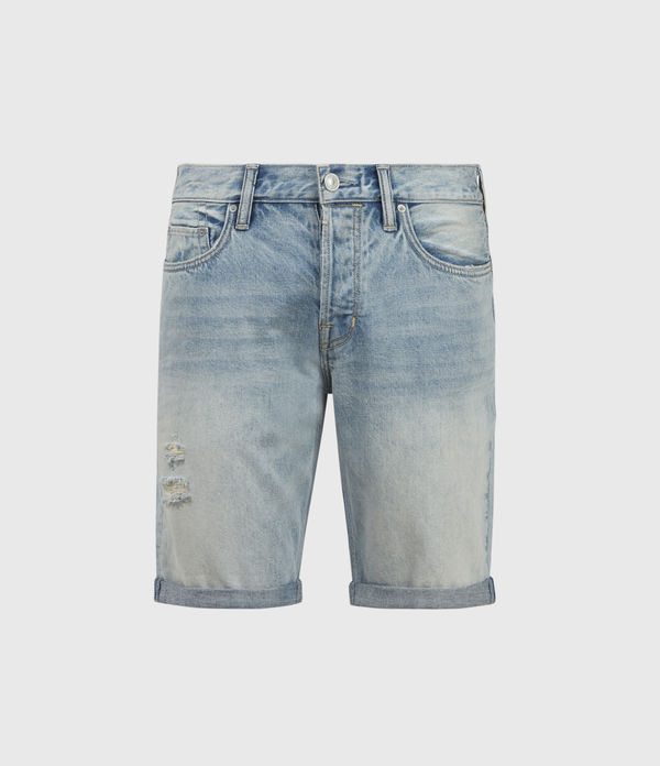 short en jean usé switch