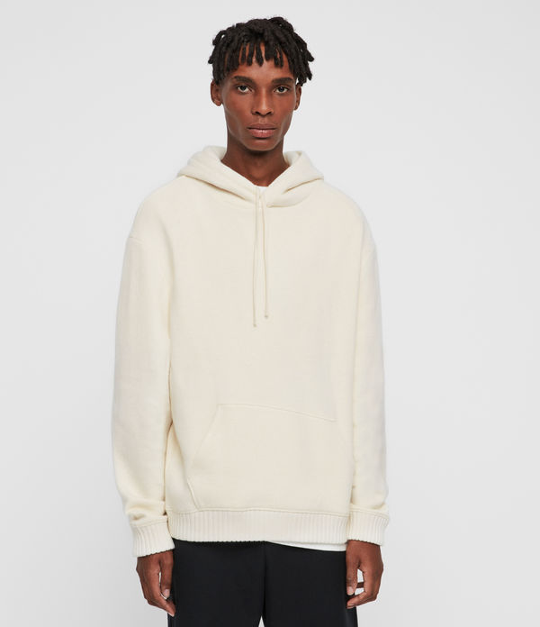 Jethro Pullover Hoodie