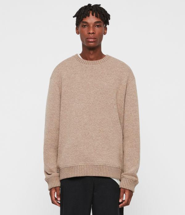Jethro Crew Sweatshirt