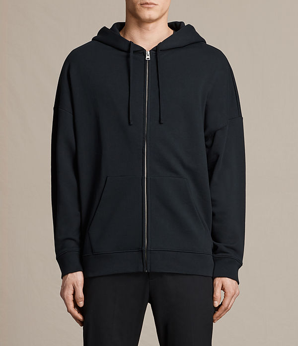 anark zip hoody