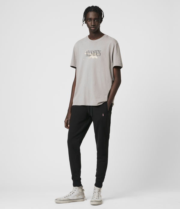 Phoenix Cuffed Slim Sweatpants