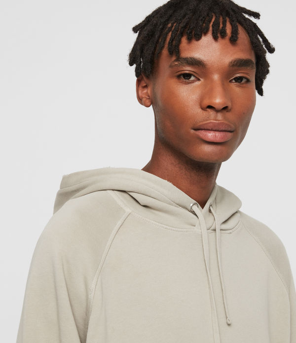Coil Pullover Hoodie