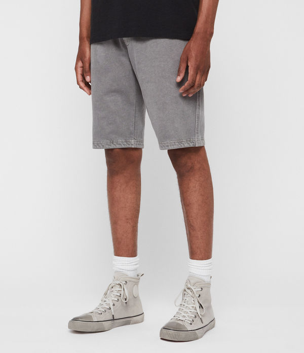 Pierce Sweatshorts