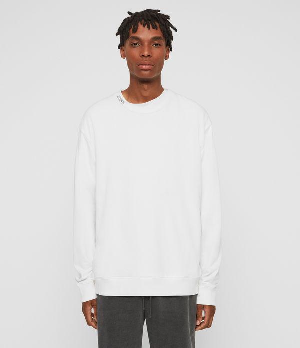 f54e9c90 ALLSAINTS UK: Men's Sweatshirts, Shop Now.