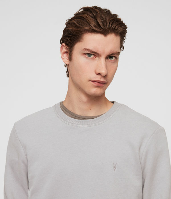 36ab9bbb8 ALLSAINTS US: Men's Sweatshirts, Shop Now.