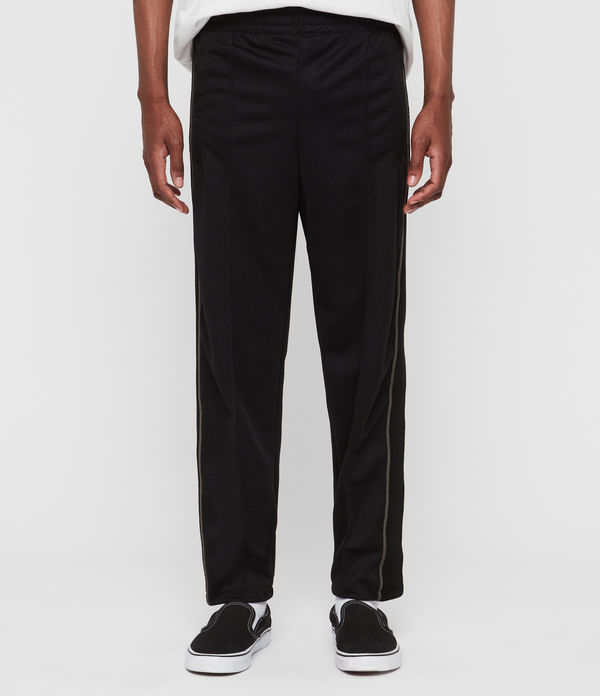 Jasper Relaxed Trousers