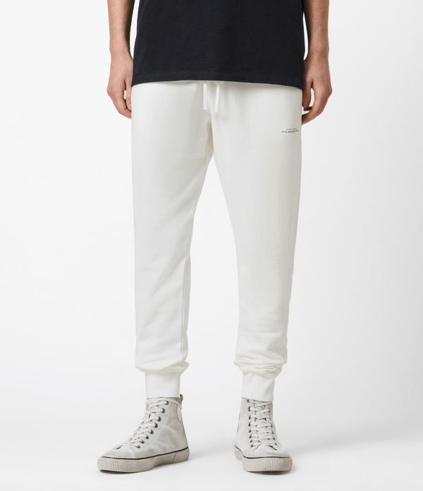 Hadean Cuffed Relaxed Sweatpants