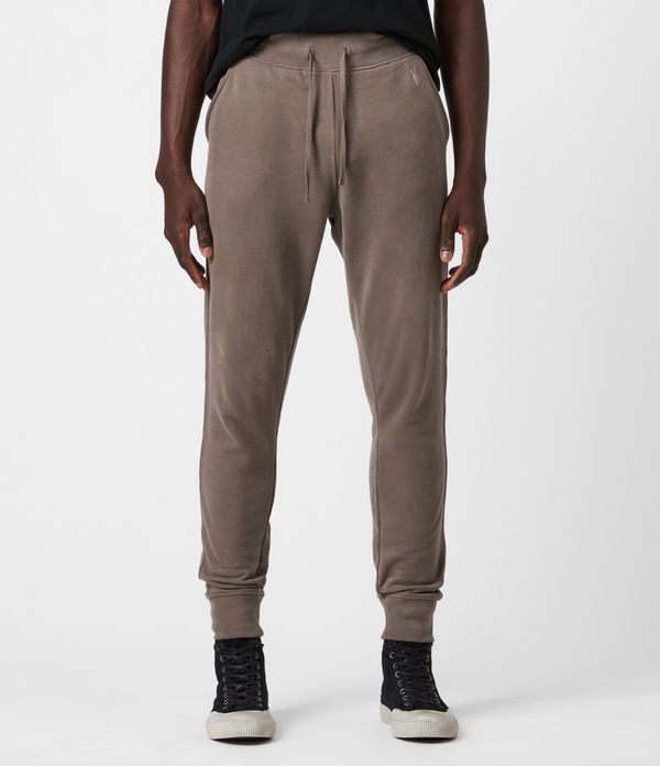 Raven Cuffed Slim Sweatpants