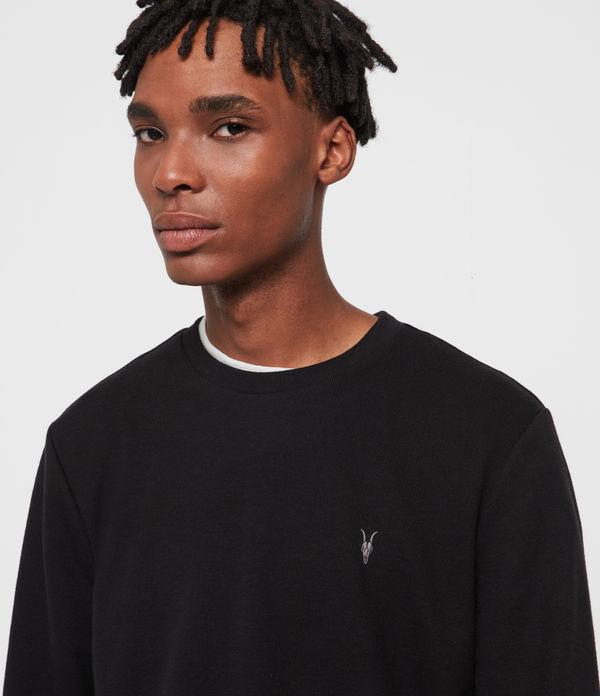 Theo Crew Sweatshirt