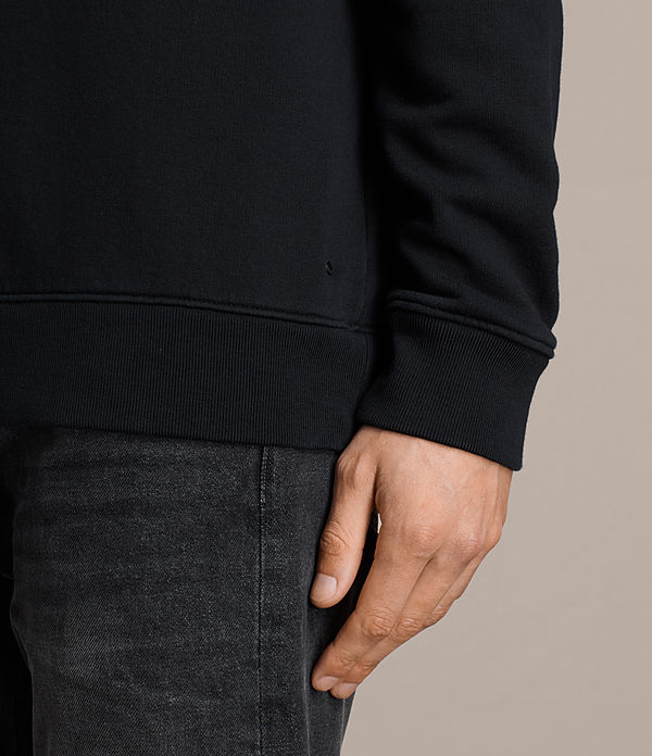 Turnes Crew Sweatshirt