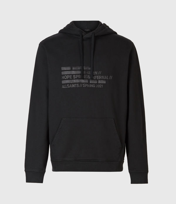 Silas Pullover Hoodie