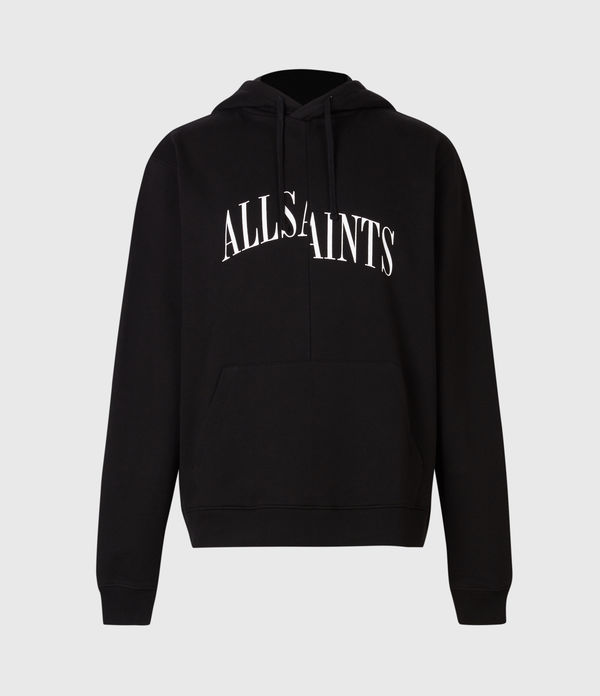 Dropout Pullover Hoodie