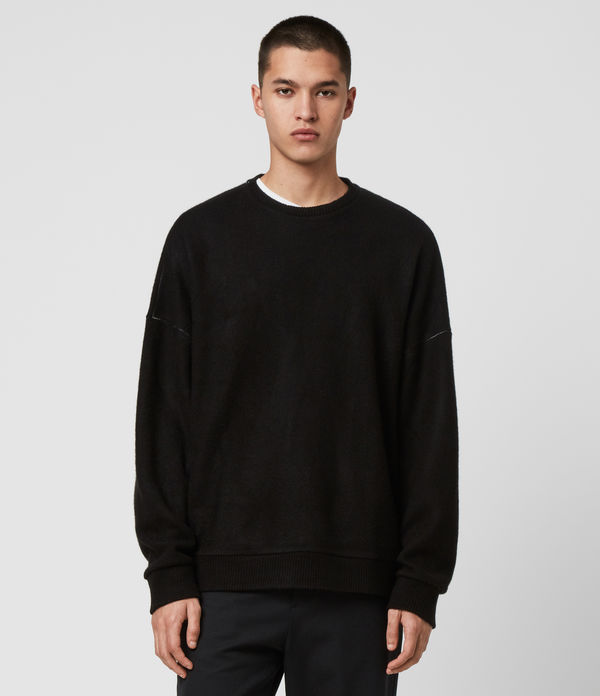 Warren Crew Sweatshirt