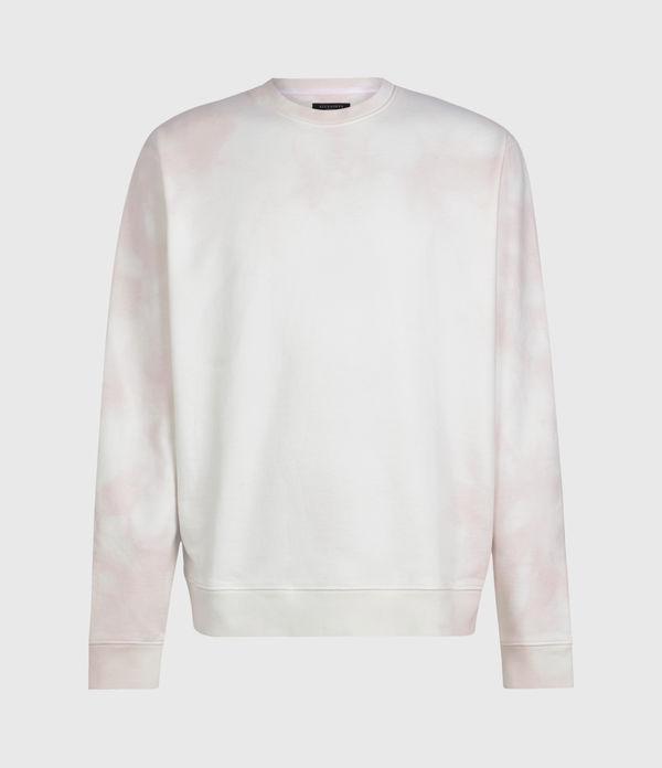 Kyle Tie Dye Crew Sweatshirt