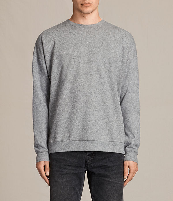lasher sweatshirt