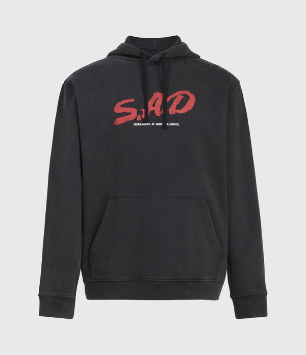 Sweat à Capuche Sad