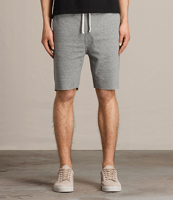 lasher sweat shorts