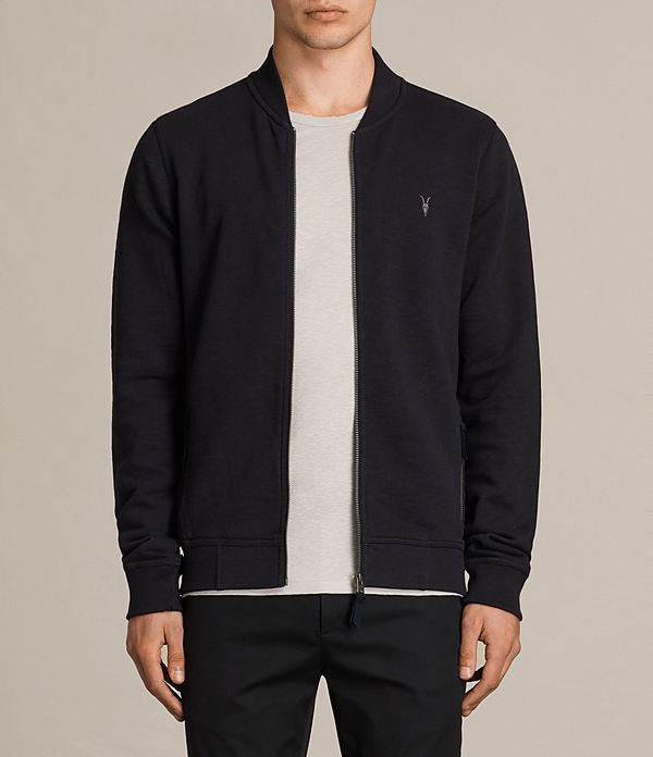Oldsen Sweat Bomber