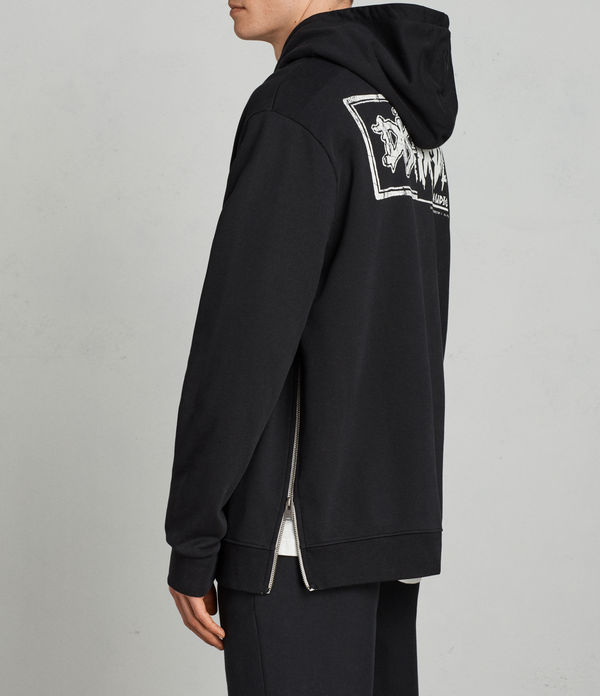 Distroy Hoody