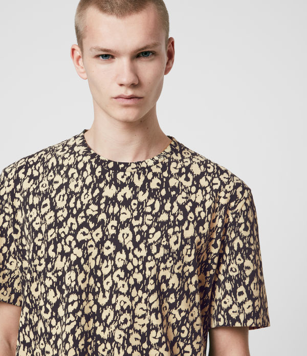 Leon Crew T-Shirt