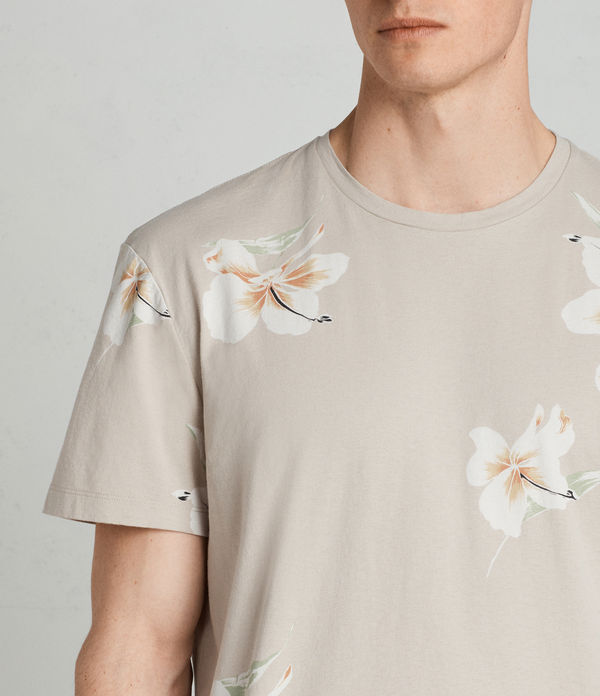Lily Crew T-Shirt