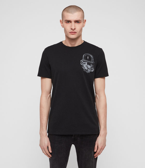 Locked Crew T-Shirt