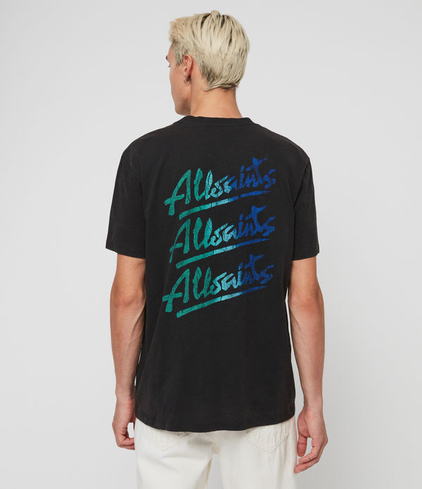 Alvays Short Sleeve Crew T-Shirt
