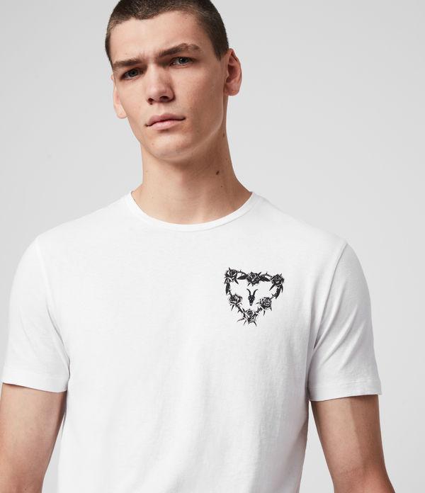 Heart String Crew T-Shirt