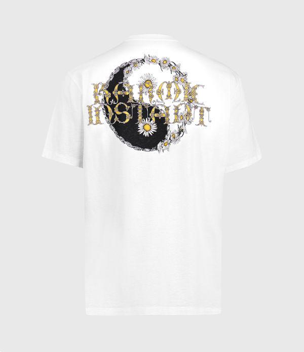 Shanti Crew T-Shirt