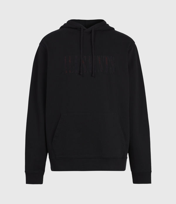 Punched Hoodie