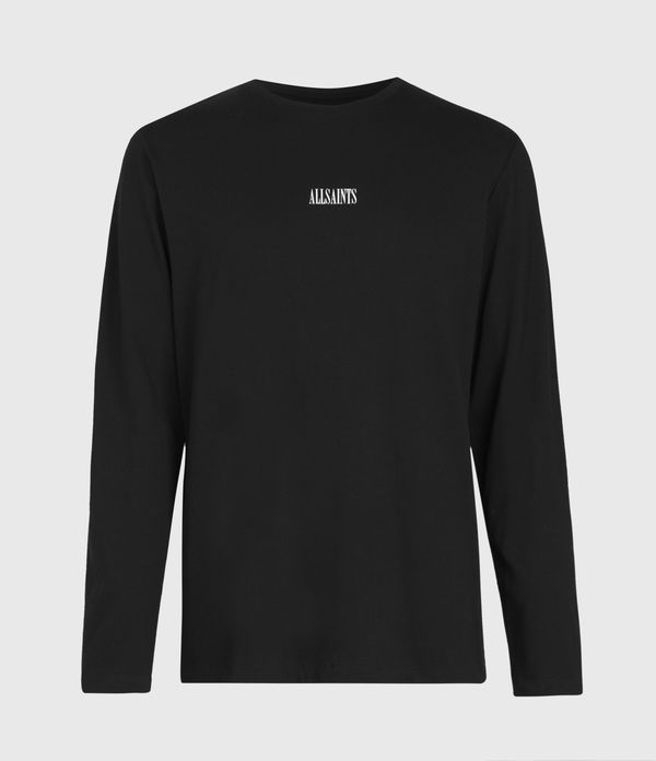 State Long Sleeve Crew T-Shirt