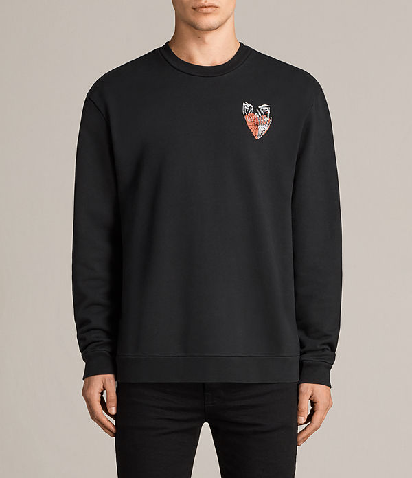 Worship Switch Sweatshirt
