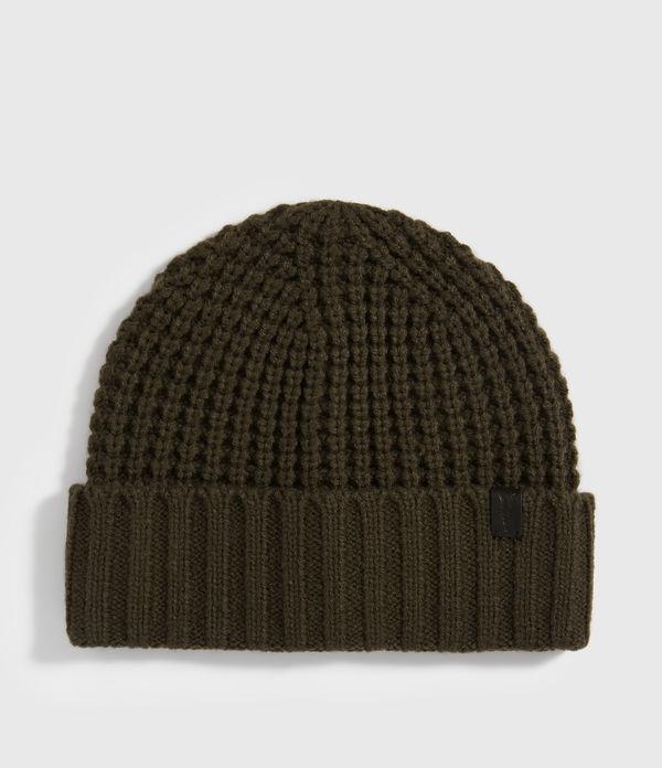 Thermal Wool Blend Beanie