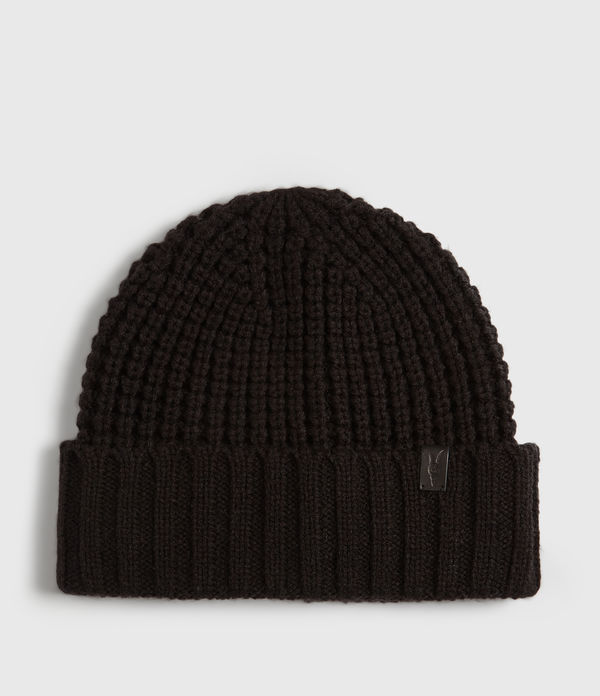Thermal Wool Blend Beanie