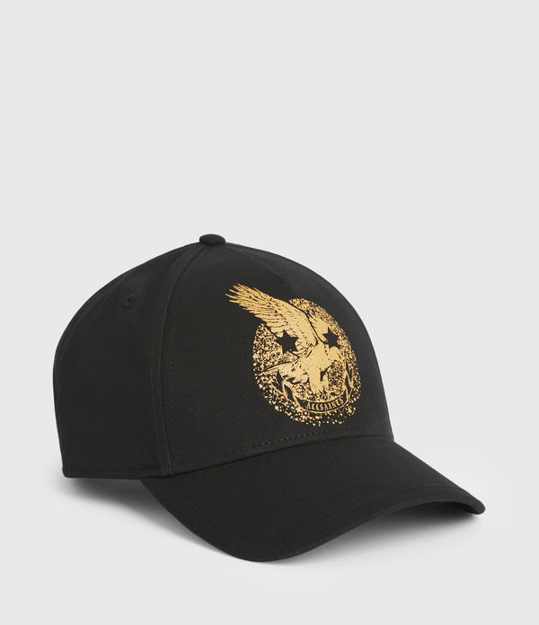 Acid Eagle Cap