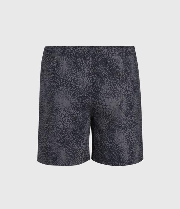 Diffusion Swim Shorts