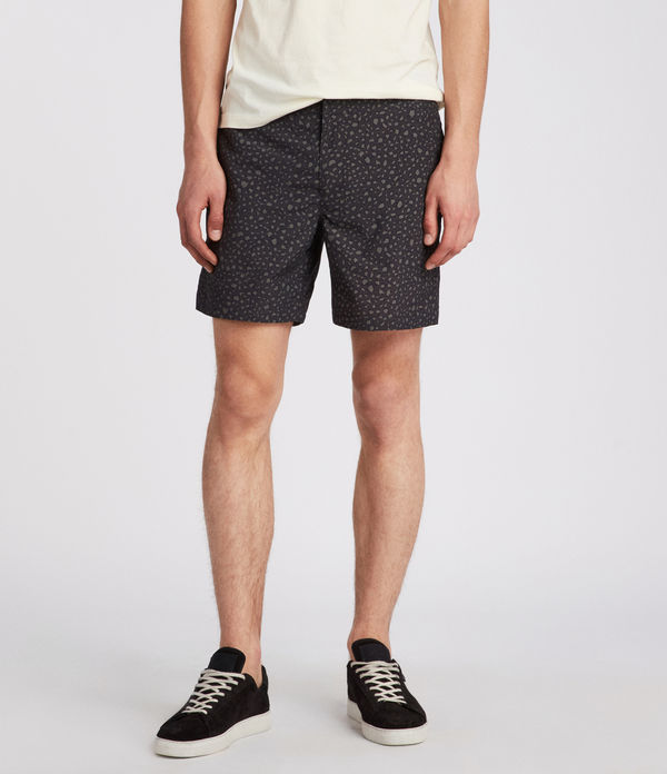 Apex Swim Shorts