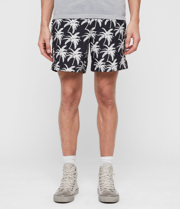 santa cruz swim shorts