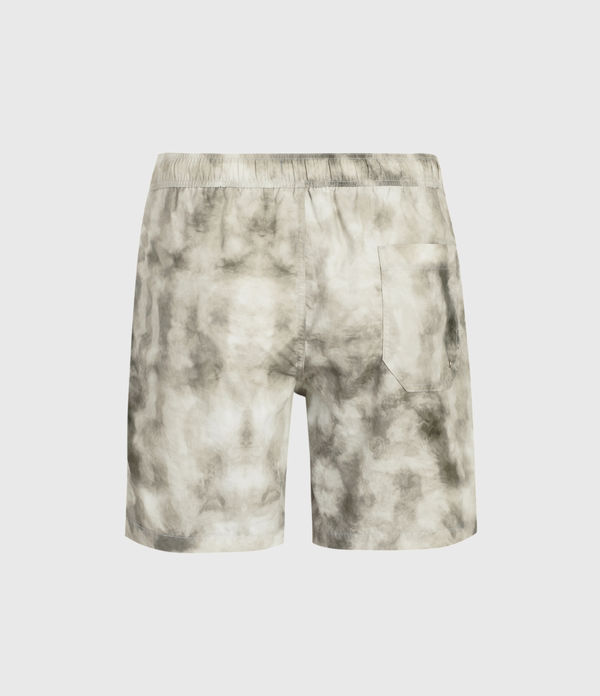 Tucker Tie Dye Swim Shorts