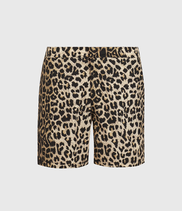leppo swim shorts