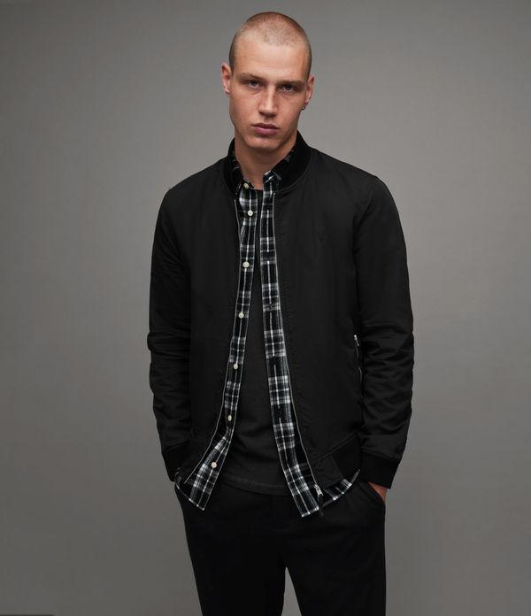 0209acee0 ALLSAINTS US: Men's Coats and Jackets, Shop Now.