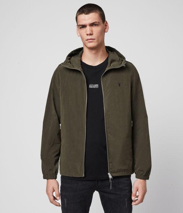 Fursdon Jacket