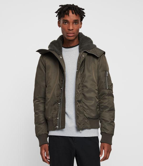 Lowdes Jacket