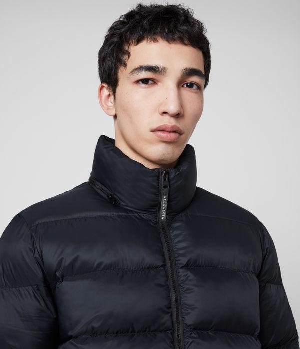 Bramham Puffer Jacket