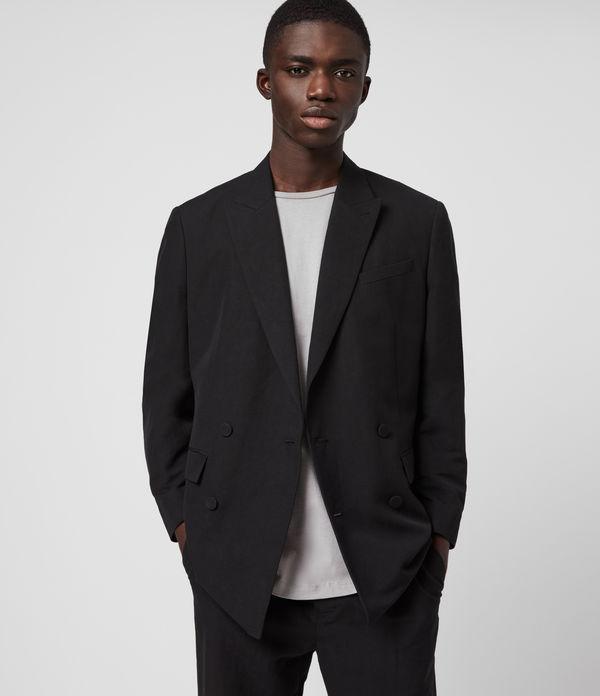 Chiswell Linen Blend Blazer