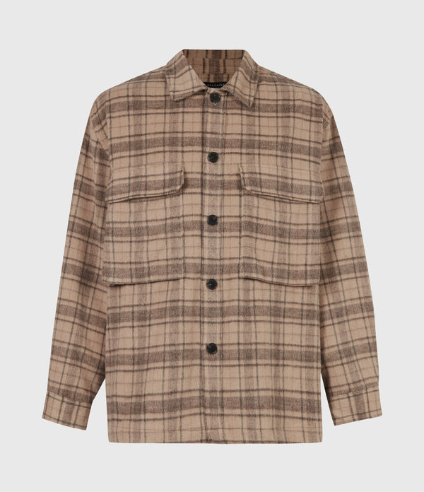 Colton Check Shirt
